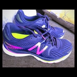 New Balance running shoes, 6.5